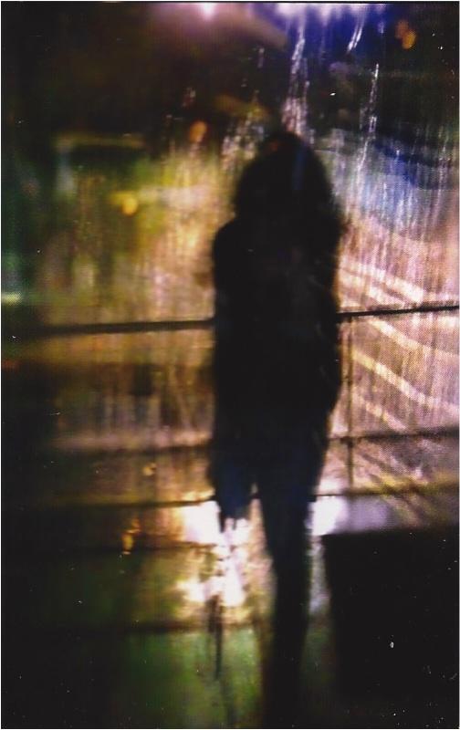 Boek Cover Live March 2012 (cassette)