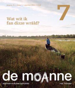 Boek Cover De Moanne 2019#7