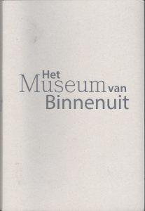 Boek Cover Museum fan Binnenút