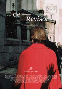 Boek Cover De Revisor 2021/#28
